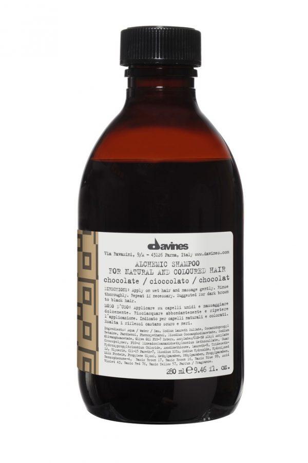alchemic shampoo cioccolato1