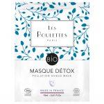 Les Poulettes – Masque Détox – Pollution Shield Mask – 3760280340032_face (1)